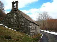 La chapelle de Méjanesserre