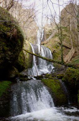 Les 3 cascades