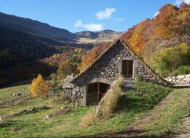 Ermitage de Grandval