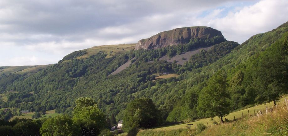 Rocher de La Boyle